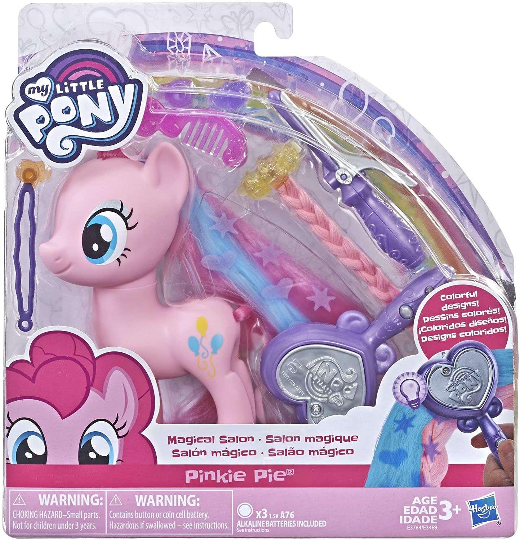 My Little Pony Magiczny Salon Pinkie Pie