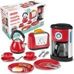 Casdon 647 Little Cook Zestaw kuchenny Morphy Richards