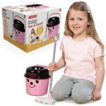 Casdon 657 Wiaderko i mop Hetty Little Helper