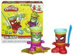 Ciastolina Play-Doh Spiderman i Zielony Goblin