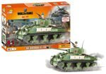 Cobi Small Army 3007 Klocki World of Tanks Czołg M4 Sherman A1/Firefly