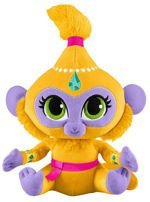 Fisher Price Shimmer i Shine Maskotka Tala FLY21