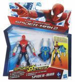 Hasbro Spiderman 2 Figurka 9,5 cm Slash Gauntlet