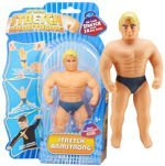 Hasbro Stretch Armstrong Mini figurka do rozciągania