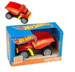 Klein 2443 wywrotka Hot Wheels 1:24