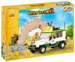 Klocki Cobi 22360 Wild Story Safari Off-Road 360 kl.