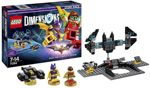 Lego Dimensions 71264 Batman Movie Story Pack