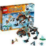Lego Legends of Chima 70143 Machina Sir Fangara