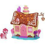 MY LITTLE PONY POP CUKIERNIA DOMEK A8203 HASBRO