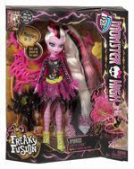 Monster High - Freaky Fusion Bonita Femur CBG63