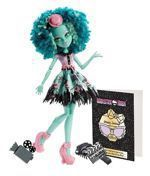 Monster High Honey Swamp BDD86 Lalka Mattel