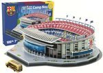 Puzzle 3D M34002 Model stadionu Camp Nou (Barcelona)