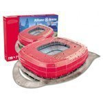 Puzzle 3D M49001 Model stadionu Allianz Arena (Bay