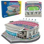 Puzzle 3D Model stadionu Camp Nou (FC Barcelona) 34452