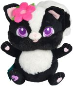 Simba 920-0134 EnchanTimals Maskotka Pluszak Skunks Caper 30 cm