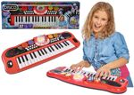 Simba My Music World Disco Keyboard pianinko dla dzieci 683-4101