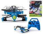 Spin Master Air Hogs Switchblade helikopter niebie