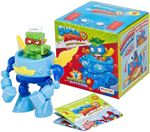 Super Zings seria 3 superbot + superzings Magic Box