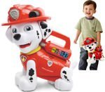 Vtech Psi Patrol Interaktywny Marshall Superstrażak 60732