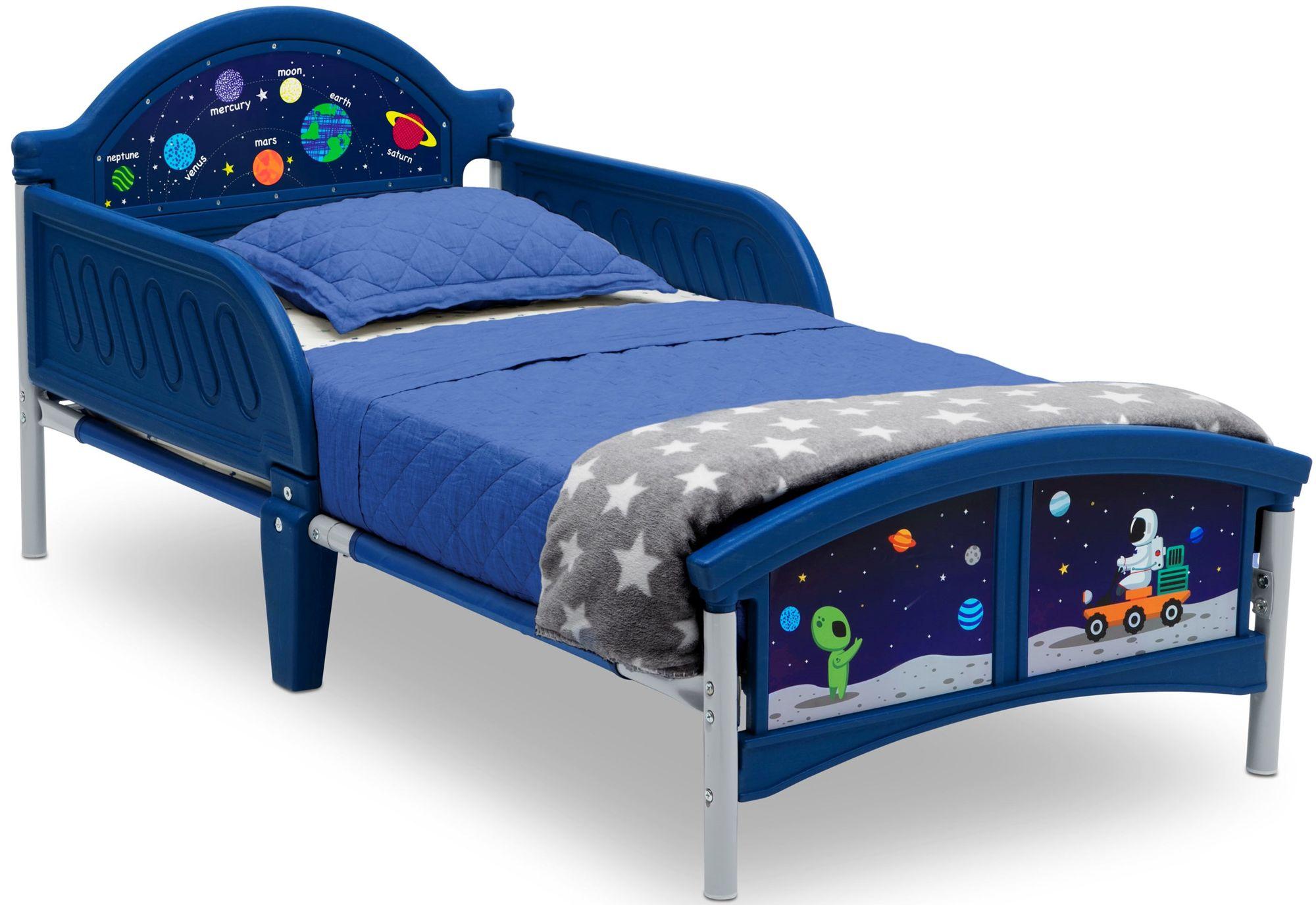 Delta łóżko Dla Dzieci Astronauta Alfie The Astronaut 146 X 73 Cm