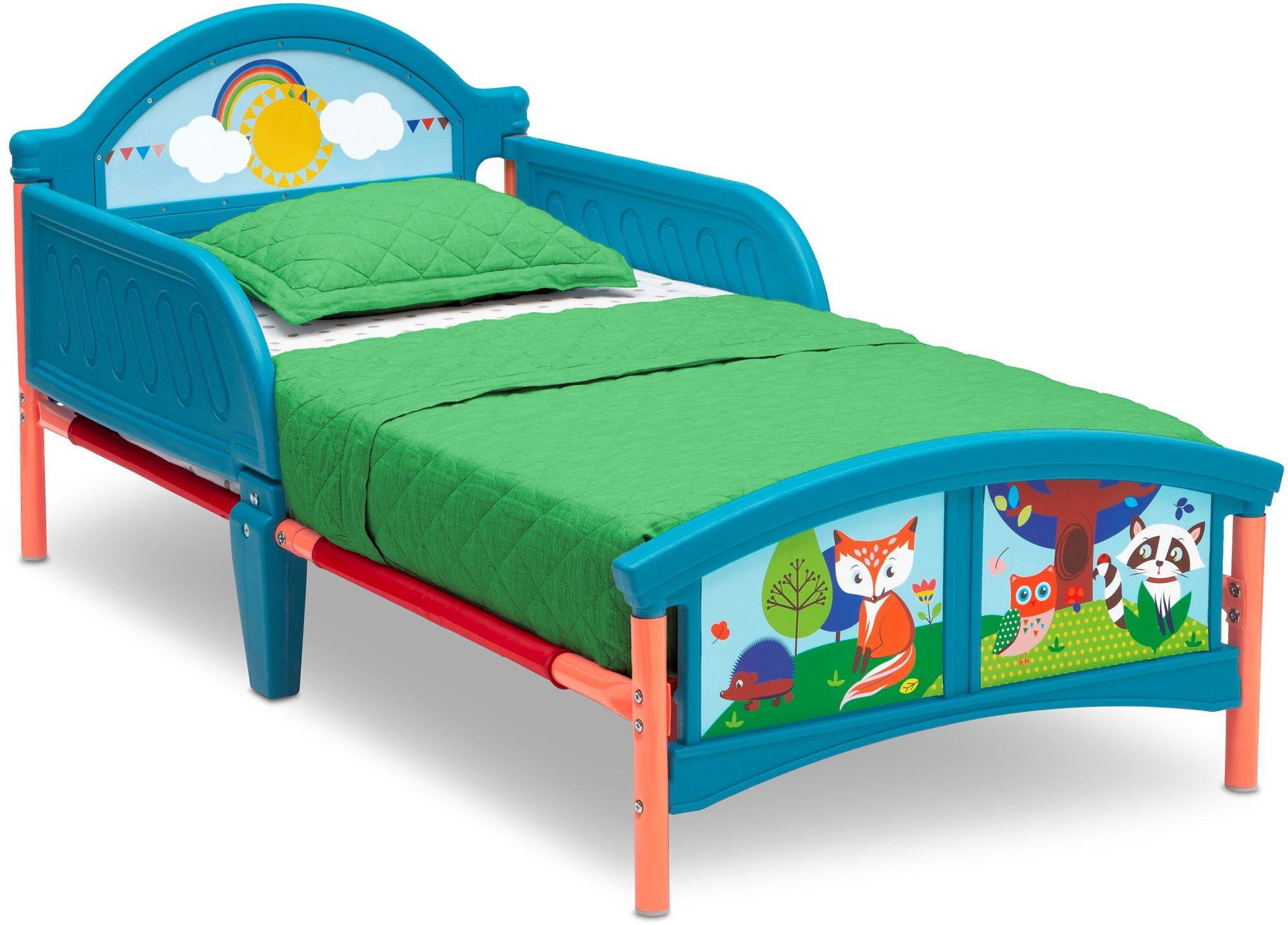 Delta łóżko Dla Dzieci Leśne Opowieści Woodland Tales