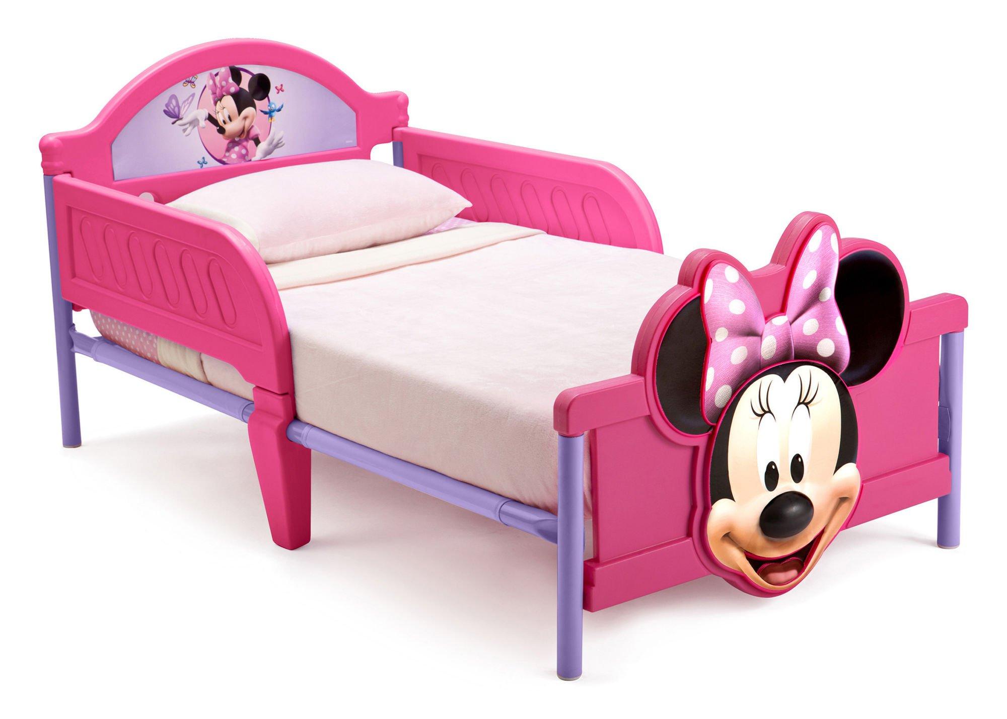 delta ko dzieci ce myszka minnie 3d ulubiony bohater myszka miki i minnie akcesoria dla. Black Bedroom Furniture Sets. Home Design Ideas