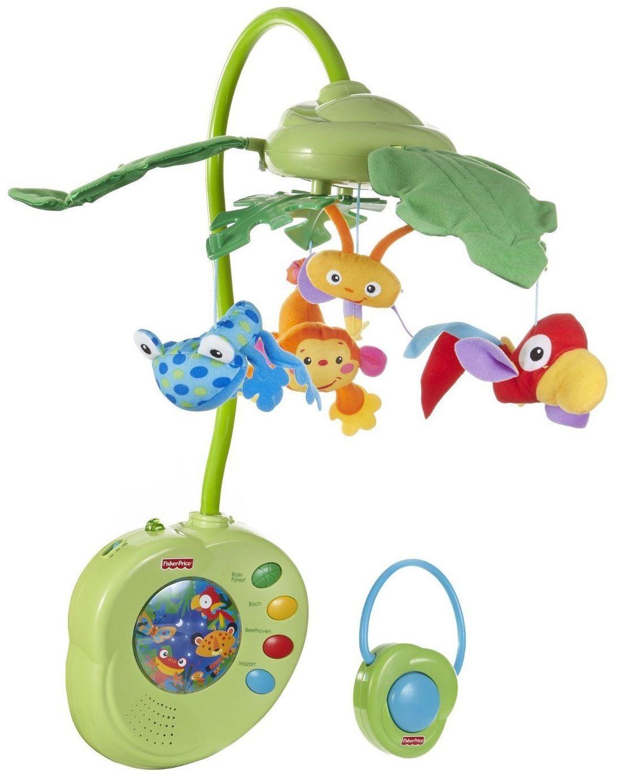fisher price karuzela rainforest tropikalny las pilot k3799 zabawki zabawki interaktywne 2. Black Bedroom Furniture Sets. Home Design Ideas