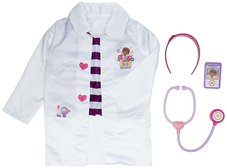 Klinika Dla Pluszaków Doktor Dosia Kostium Akcesoria Dla Dzieci