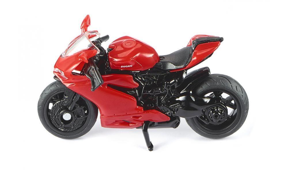 Siku 1385 Motor Ducati Panigale 1 87 Zabawki Samochody