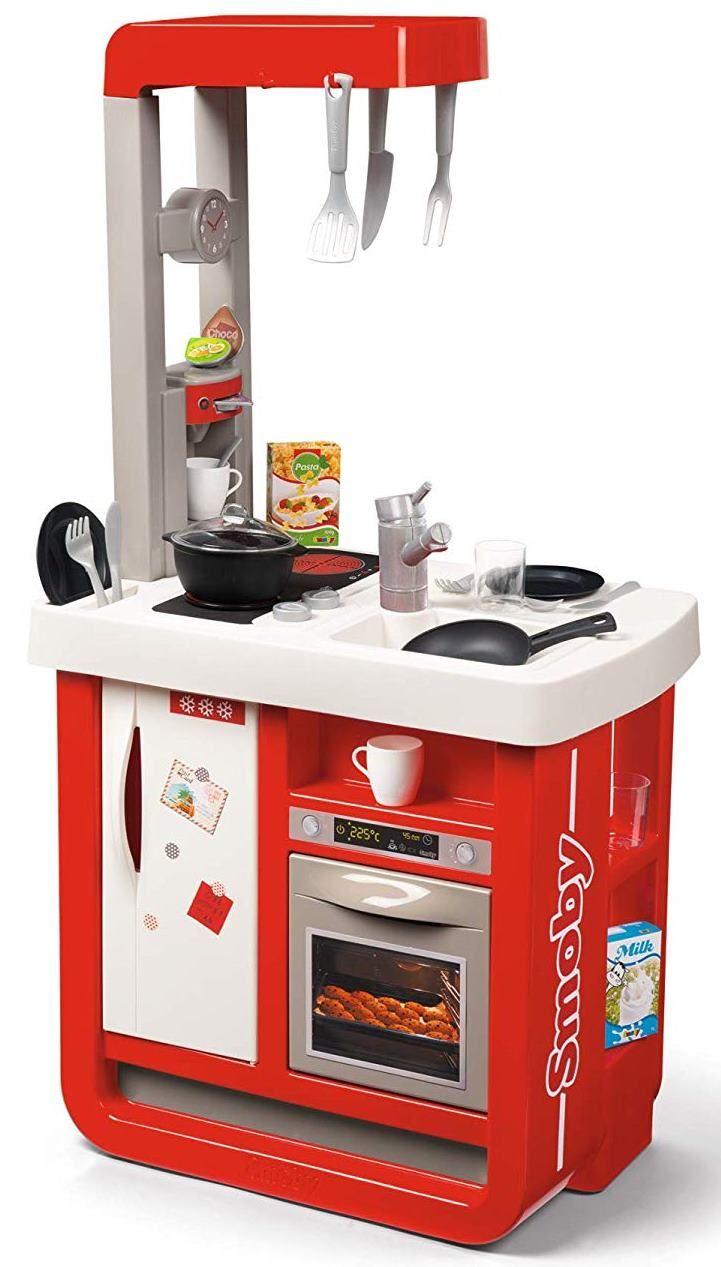 Smoby Kuchnia Dla Dzieci Bon Appetit 23 Akcesoria Humbi Pl