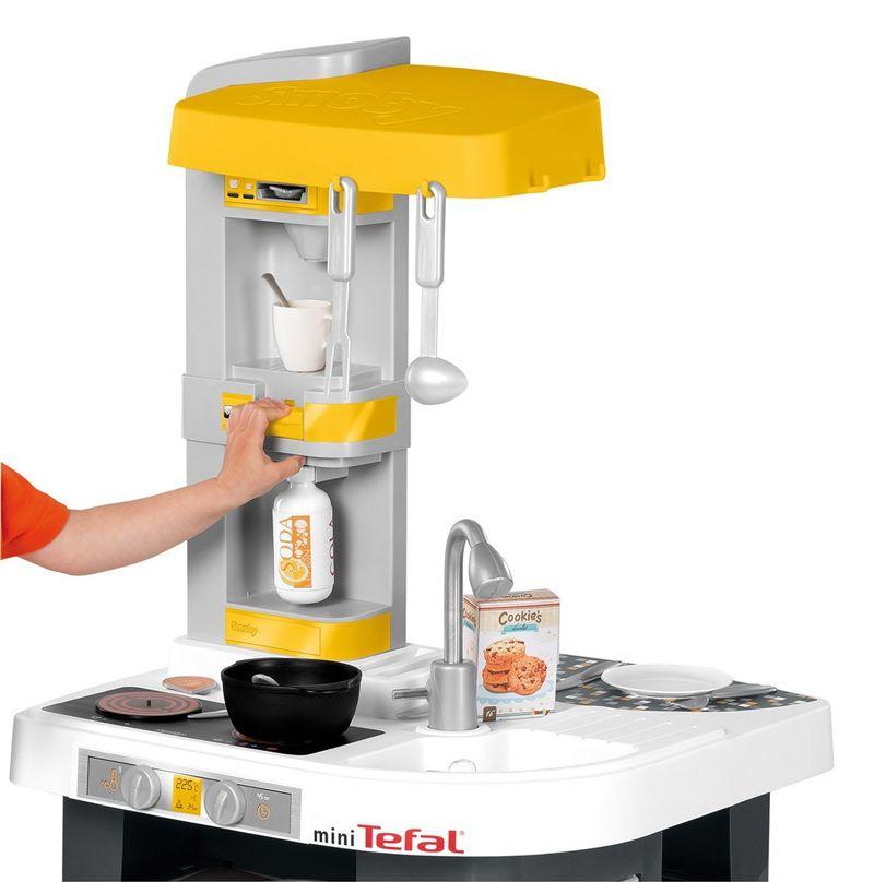 Smoby kuchnia mini Tefal Studio 311000  Zabawki  Zabawki