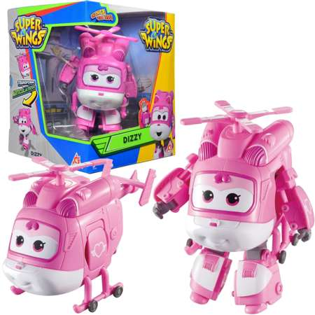 COBI Super Wings Figurka Frunia Dizzy transformująca