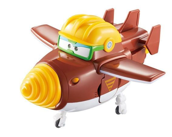 Cobi Super Wings Figurka transformująca Todd 85221