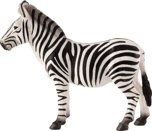 Figurka Animal Planet Zebra 11 cm