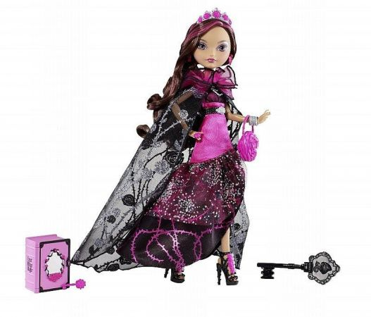 Lalka Ever After High Legacy Day Briar Beauty