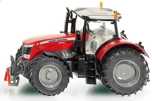 Siku Farmer 3270 Traktor Massey-Fergusson MF8680 metalowy